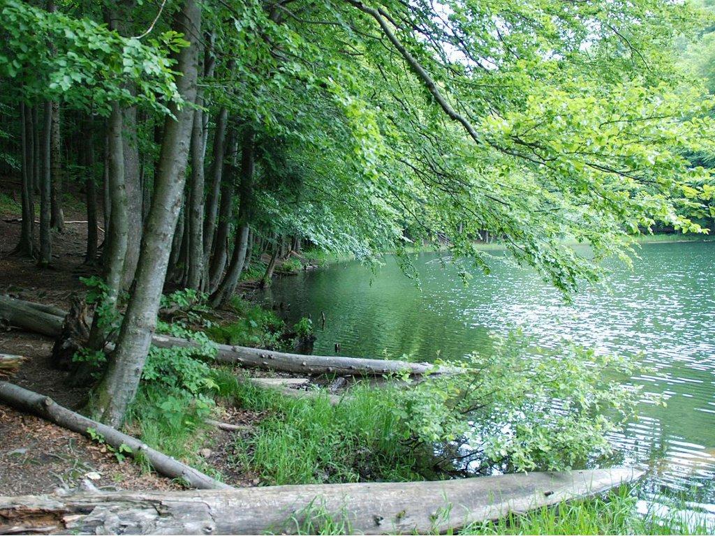 Jezioro Duszatyńskie