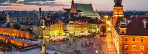 Zakochaj się w Polsce
